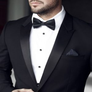 Occasion Package – Men's